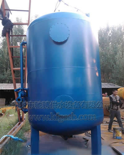净化水设备-开封无塔供水设备厂